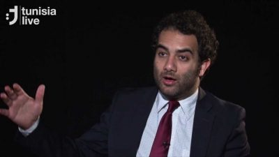 Shadi Hamid Amazed Some Americans Think USA is an Evil Force