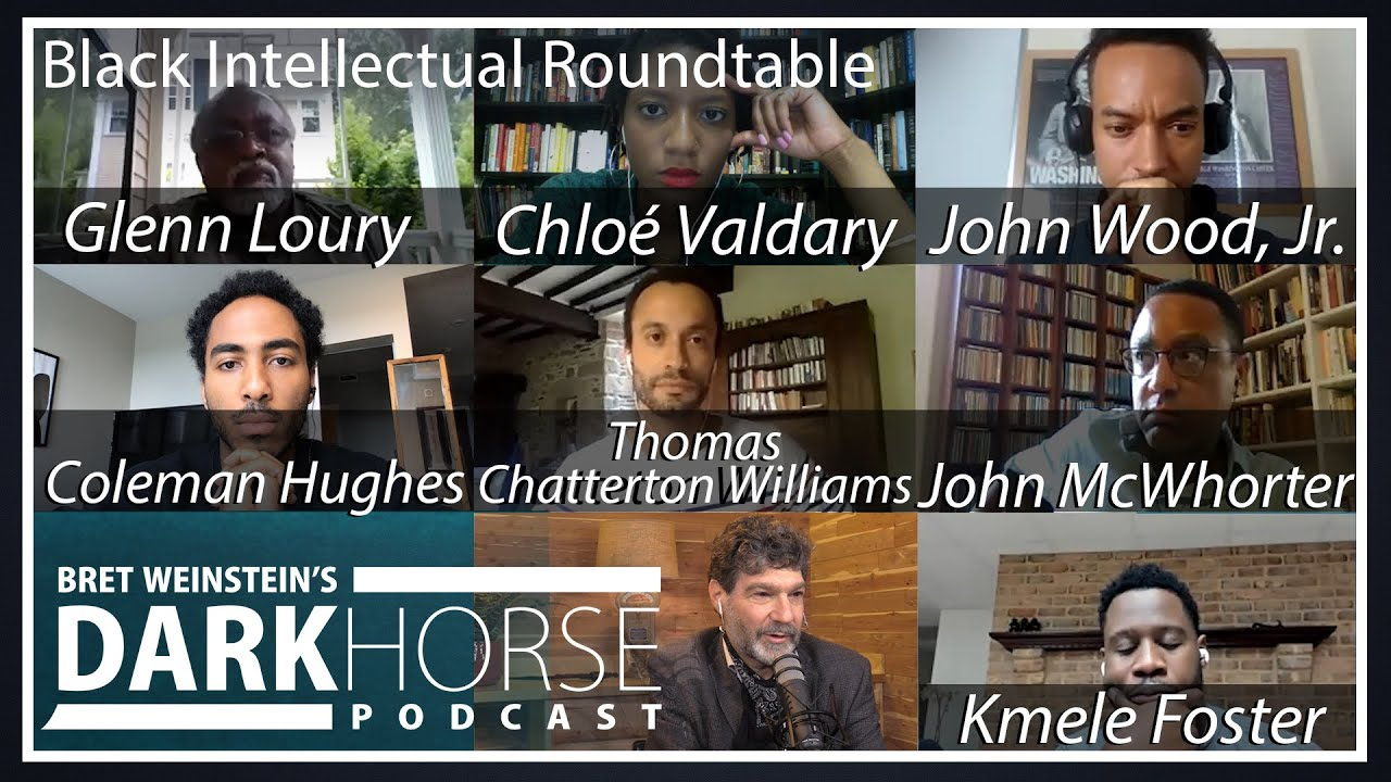 Dark Horse Podcast: Black Intellectual Roundtable Summary