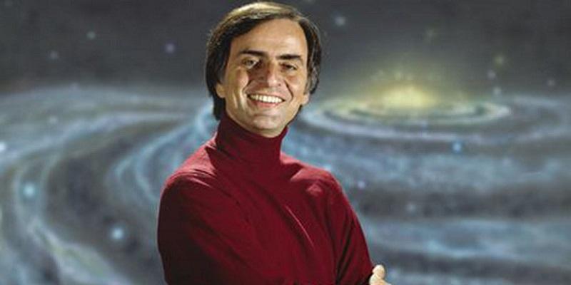 Carl Sagan's Prescient Prediction of the Future in The Demon-Haunted World